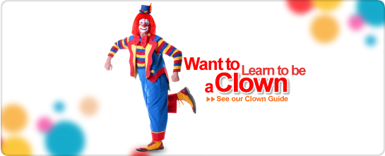Clown Guide