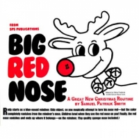 Big Red Nose Magic Tricks