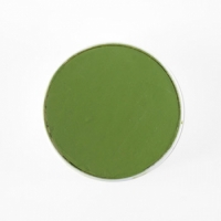 Kryolan Aquacolor Face Paint Refills - Pea Green 511 (4 ml)