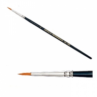 Kryolan Brushes - Fine Point