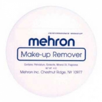 Mehron Makeup Remover Cream (4 oz)