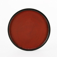 Mehron Paradise Face Paints - Red (1.4 oz)