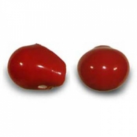 ProKnows Clown Noses - Style W-MR - Gloss Red