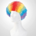 Afro Wig - Rainbow