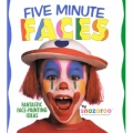 Five Minute Faces DVD - Snazaroo