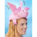 Flying Pig Hats