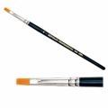 "Kryolan Brushes - 3/16"" Flat"