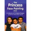 Princess Face Painting DVD