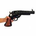 Rubber Gun/Pistol Prop
