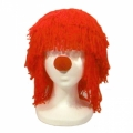 Small Raggedy Andy Wig