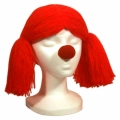 Small Raggedy Ann Wig