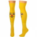 Smiley Socks -