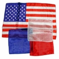 "Thumbtip Flag Blendo Silk Sets (12"" x 10"")"